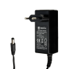 12V DC Adapter, 2000mA/ 2A