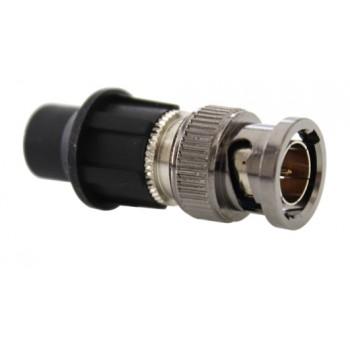 HD Coax connector click & view