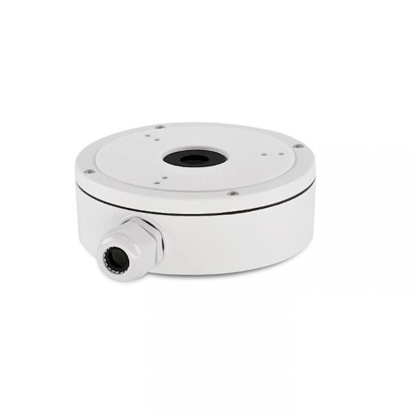 Montagebox voor bullet's / dome's, DS-1280ZJ-XS