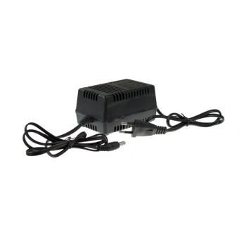 24V DC Adapter, 2000mA/ 2A