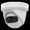 4 Megapixel Wide Angle Turret IP Camera 180º