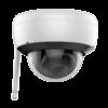 4 Megapixel Wifi IP Dome Camera met microfoon