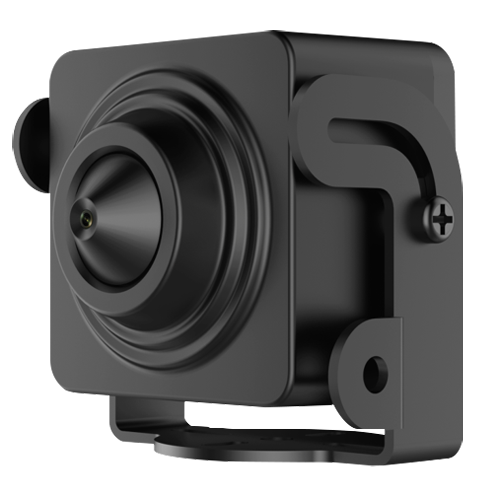 2 Megapixel IP Pinhole Camera